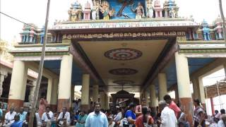 Thiruchendur Murugan Temple - sathya