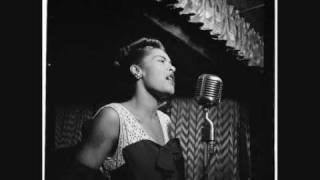 Billie Holiday You
