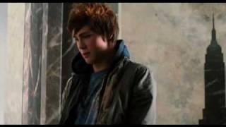 Percy Jackson y el Ladrón del Rayo (Percy Jackson & the Olympians: The Lightning Thief)