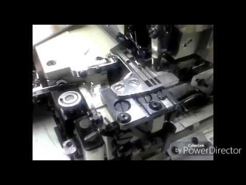 Como Mejorar El Cortado De Las Cuchillas En Una Overlock Youtube
