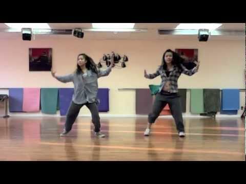 Super Bass (Nicki Minaj) - Choreography