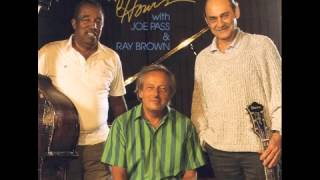 André Previn w. Joe Pass & Ray Brown - There