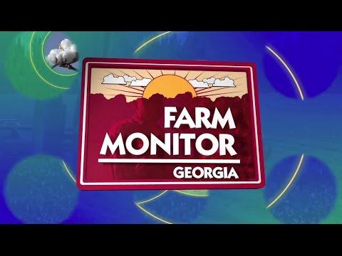 Georgia Farm Monitor - November 5, 2016