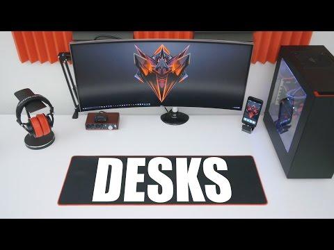 Top 5 Best Desks | 2016