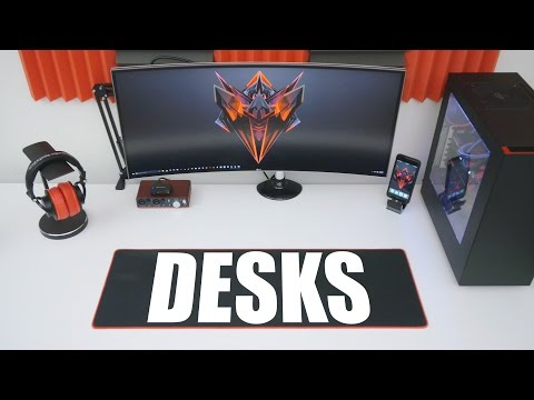 Top 5 Best Desks | 2016
