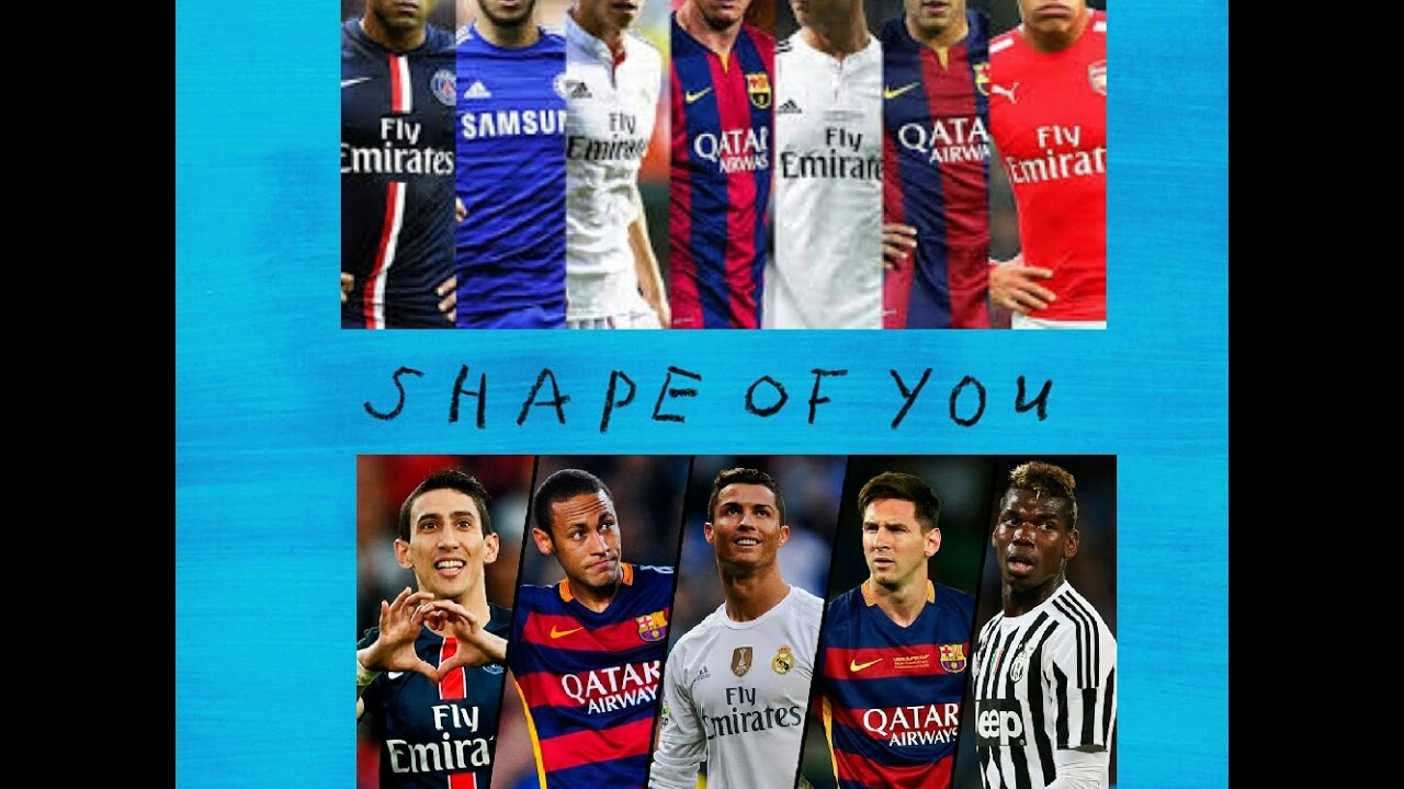 футболисты фото и имена