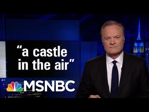 The Light At The End Of The President Donald Trump Tunnel | The Last Word | MSNBC