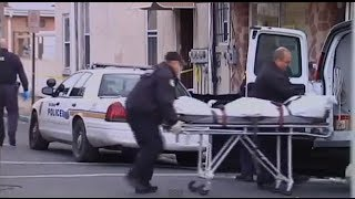 Citizen kills 2 armed robbers.  Family wants to sue citizen.