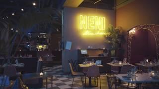 08 NENI MUNICH - 25hours Hotel Munich The Royal Bavarian