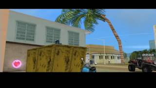 Kevin Josue | GTA Vice City   Mission 12   The chase