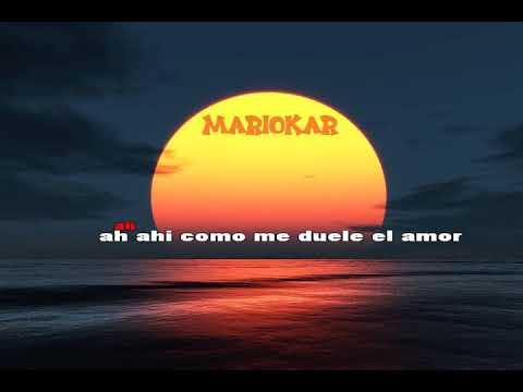 Carlos Santana   Corazon Espinado Karaoke