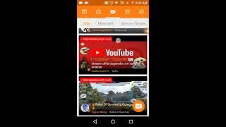 Como Hacer Directos con DU Recorder en Android!