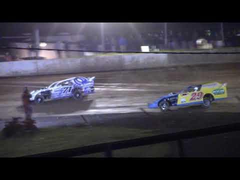 E-Mod Heat Two   Eriez Speedway   9-22-18