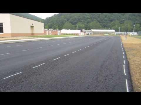 Keyser Primary School - Progress Video 8.8.13