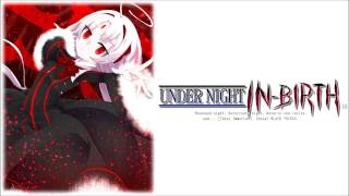 Download Under Night In-Birth - Snow Sisters ~ Vatista (EXTENDED) MP3 song and Music Video