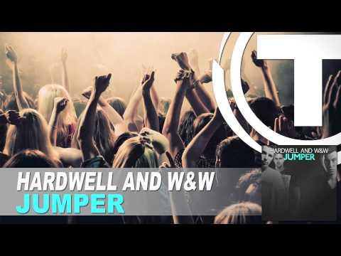 Hardwell And W&W - Jumper (Radio Edit)