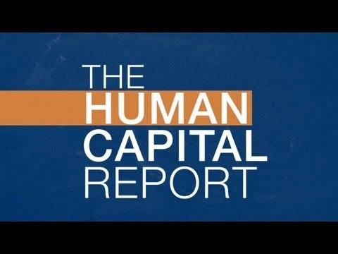 The Human Capital Report