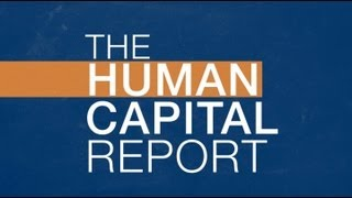 The Human Capital Report