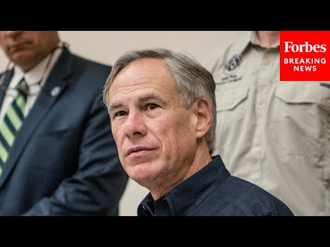 JUST IN: Texas Governor Greg Abbott Has Another Message For Democrat Lawmakers Who Fled The State