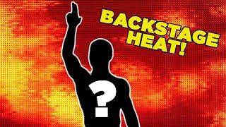 MAJOR NXT Stars Invade Raw, WWE Star Has Backstage Heat?