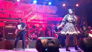 Video OM.SERA - Via Vallen - Akad (Payung Teduh Cover) Live Dangdut Koplo Terbaru 2017 download MP3, 3GP, MP4, WEBM, AVI, FLV Agustus 2018