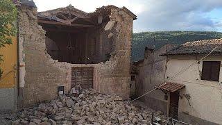 Italys worst earthquakes