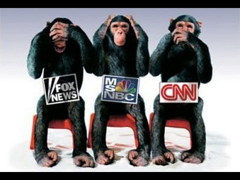 The Least Trusted News Source Is...