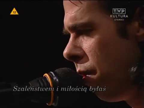 Nick Cave - Far from me
