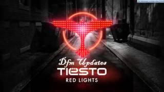 Tiesto - Red Lights (Extended Version)