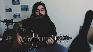 Fırat Öz-Cloudy Skies (Ugly Kid Joe Acoustic Cover) / Çalıp Söylüyorum - 1