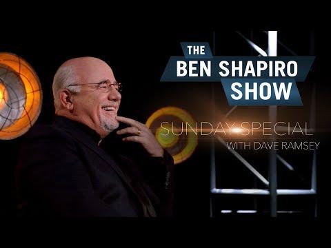 Dave Ramsey | The Ben Shapiro Show Sunday Special Ep. 36