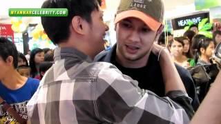 Sai Sai Kham Hlaing's Gay Gesture ?!! thumbnail
