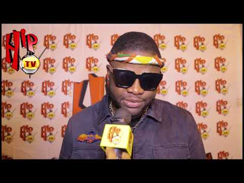 SOCIAL MEDIA FEUD IS A WASTE OF TIME- SKALES (Nigerian Entertainment News)