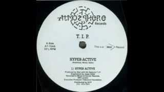 The Infinity Project - Hyper-Active