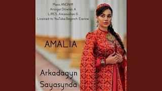Arkadagyn Sayasynda