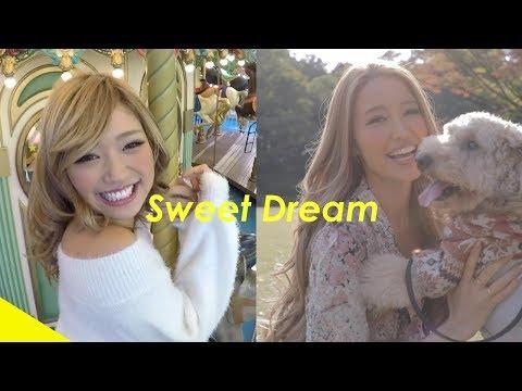 """【話題のサイバージャパンダンサーズ! """"かなへー&かずへー """"出演 】iamSHUM / """"Sweet Dream"""""""