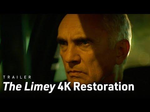 The Limey | 4K Restoration Trailer | Plays Dec. 19