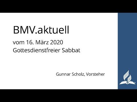 bmv.aktuell-vom-16.-märz-2020- -gottesdienstfreier-sabbat