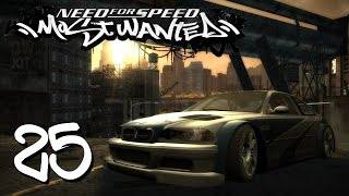 Need For Speed: Most Wanted. #25 - Как назвать эту серию?