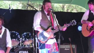 the sweetchunks band drink up wonky donk festival 10th july 2015