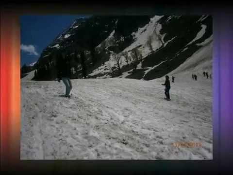 TRIP TO KASHMIR - Reloaded