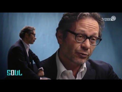 #SOUL: Massimo Recalcati si racconta nell'intervista di Monica Mondo