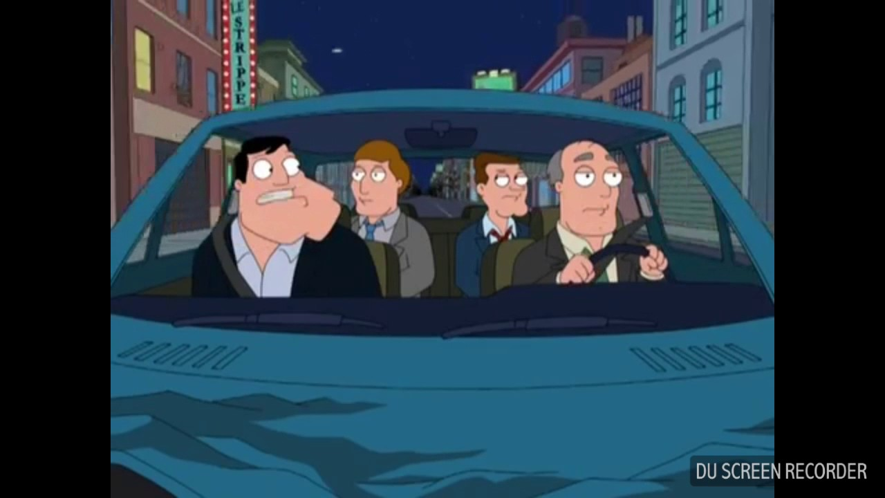 buy online 4c86d d58e9 American Dad! - Dick Takes Biscuit Back From Sheila