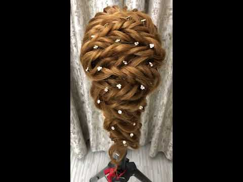 Party Hairstyle @ Omema D thumbnail