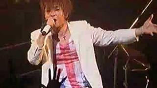 2010.03.21 SHIBUYA O-West SOPHIA 15th Anniversary Live.