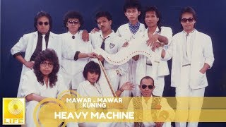 Download Mp3 Heavy Machine- Mawar-mawar Kuning
