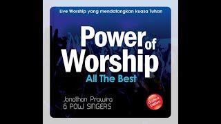 Gambar cover SEGALANYA MUNGKIN - Jonathan Prawira & POW