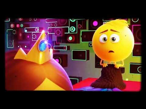 Emoji movie  (Feel this moment )