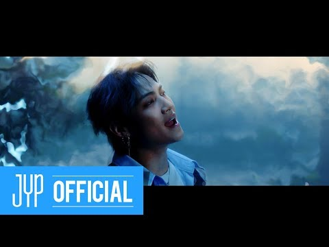 GOT7 JB Sunrise MV