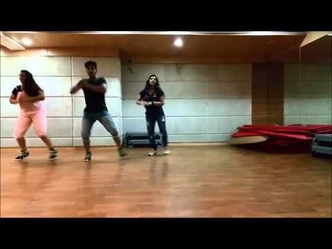 HR's Dance School presents/ABCD2 SERIES / HAPPY BIRTHDAY / FREESTYLE DANCE